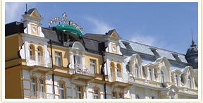 Lázeňské domy